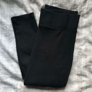 🧚🏻 2/$25 | H&M Ribbed Leggings
